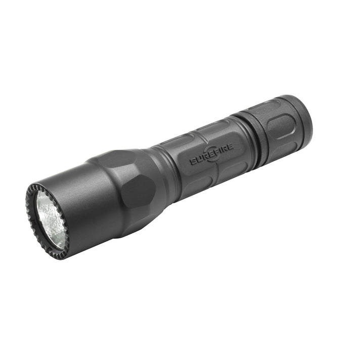 Surefire, G2X Pro Flashlight, Dual-Output LED, 15/600 Lumens