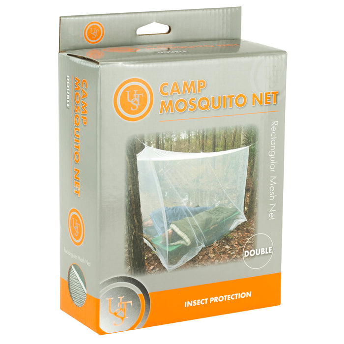 Camp Mosquito Net Double