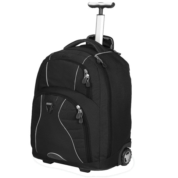 Rolling Backpack (Bullet Proof)
