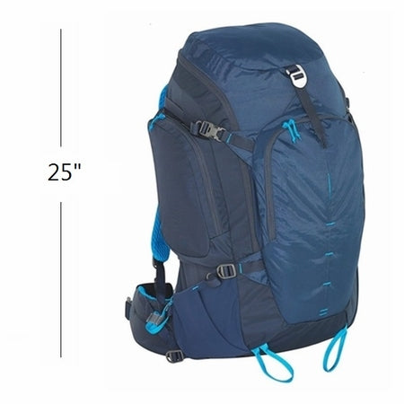 The 50 Backpack (Bullet Proof)