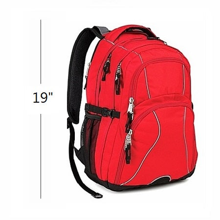 The Everyday Backpack (Bullet Proof)