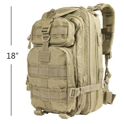 6a11a270948 The Jump Pack Backpack (Bullet Proof) — All Emergency Supplies