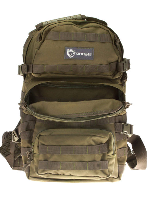 Drago Gear Assault Backpack