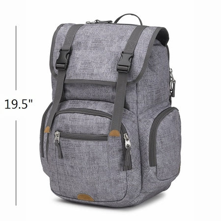 The Expedition Backpack (Bullet Proof)