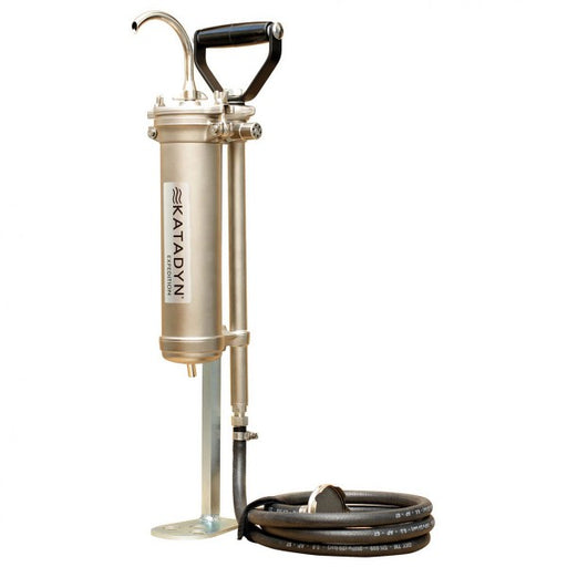 Katadyn Expedition Water Filter
