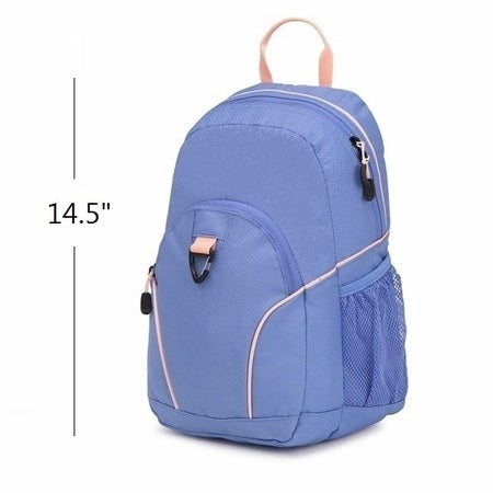 The Junior Backpack (Bullet Proof)