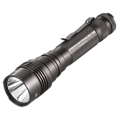 Streamlight PROTAC HPL with USB - Black