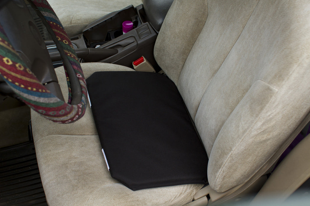 Safety Seat Shield (Bullet Proof)