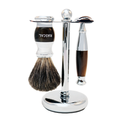 Madera Shaving Trio (set)