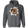 FRENCH BULLDOG 3D Pullover Hoodie 8 oz.