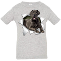 GREAT DANE 3D Infant Jersey T-Shirt