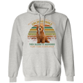 SILENCE IS GOLDEN Pullover Hoodie 8 oz.