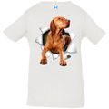 VIZSLA 3D Infant Jersey T-Shirt