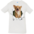 CHIHUAHUA 3D Infant Jersey T-Shirt