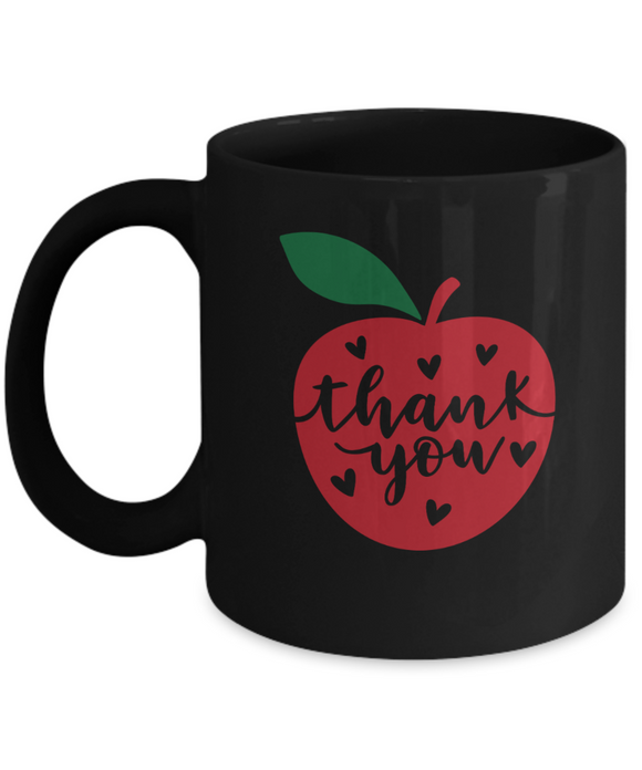 Thank You (version 2) - 11 Ounce Mug
