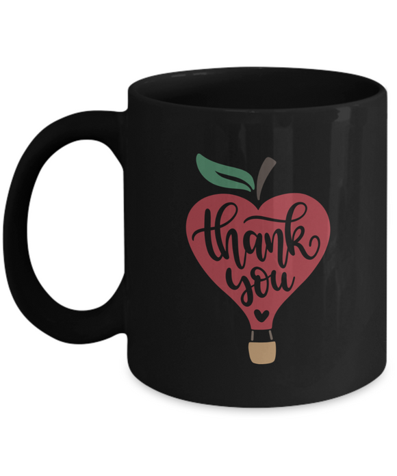 Thank You (version 4) - 11 Ounce Mug
