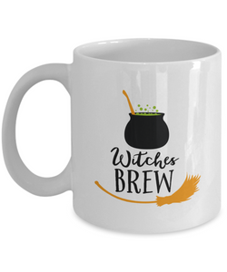 Witches Brew (version 1) - 11 Ounce Mug