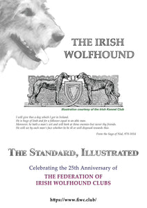 The Illustrated Standard of Irish Wolfhound