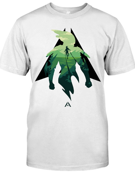 anthem game shirt