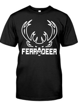fear the deer shirt