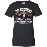 No collusion t shirt