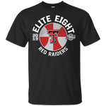 Texas tech elite 8 shirt