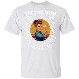 Tattoo mom shirt