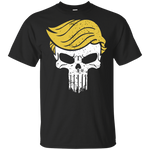 Trump punisher shirt