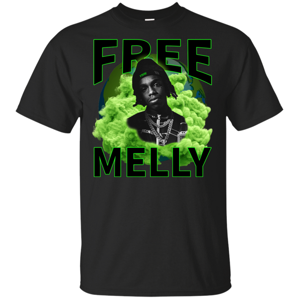 Free melly shirt