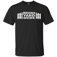 Bronx yard work shirts