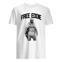 free eddie gallagher shirt
