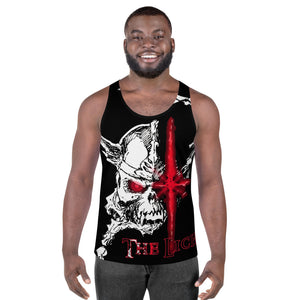 THE LICH Tank top
