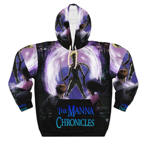 Through the DARK PORTAL Hoodie