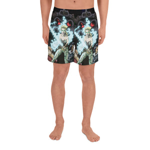 LAND OF FIRE AND ICE Men's shorts