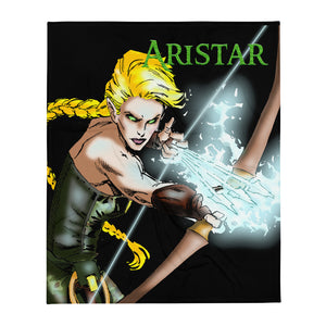 ARISTAR Conjures TRI ARROWS