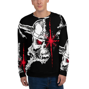 FEAR the LICH sweatshirt