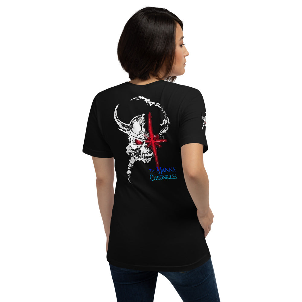 Fear THE LICH t shirt