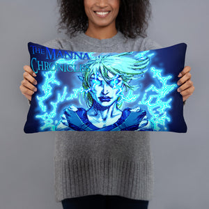 ARISTAR Tapping into Manna Pillow