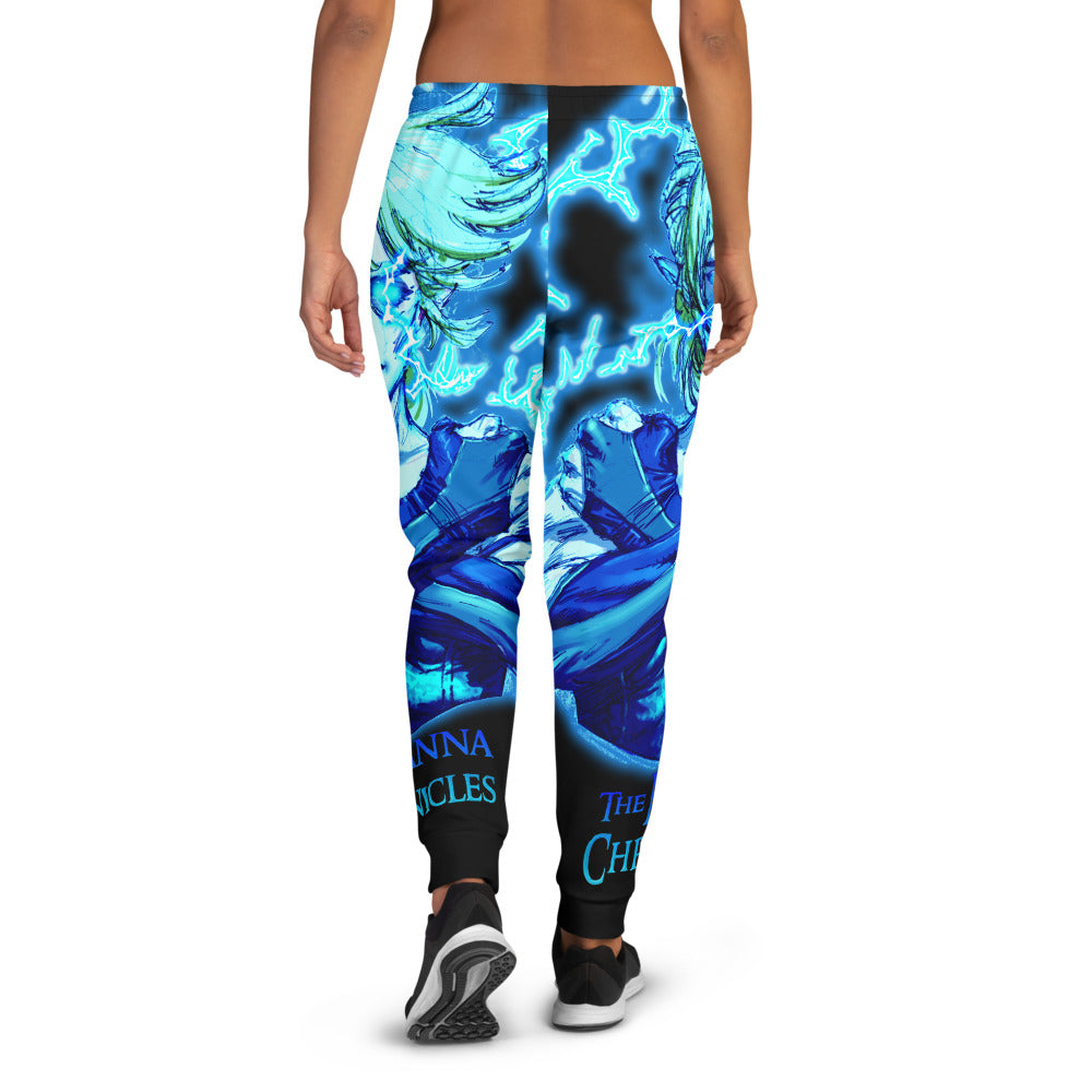 ARISTAR Taps into Manna Women's JOGGER!