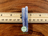 Blue Kyanite Blade large rough stone 2.5x.6x.2 inches (BK14)