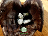 Tree Agate medium/large tumbled stone 1 inch