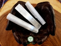 Selenite Sticks Power Wand (4 inches)