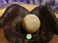 Pakistani Onyx Sphere 2 inches (POS02)