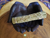 Medium Mountain Sage with Dragon's Blood Bundle 5 inches