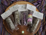 Wellness Mix Sage Bundle 5 Pcs Set