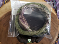 Sweetgrass (Hierochloe odorata) Braid 18 inches
