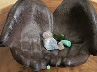 Peace and Calming Crystals Set