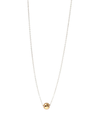 Bb Orbit Necklace