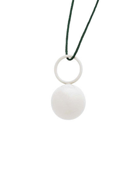 Areaware - Harmony Ball Necklace / Day