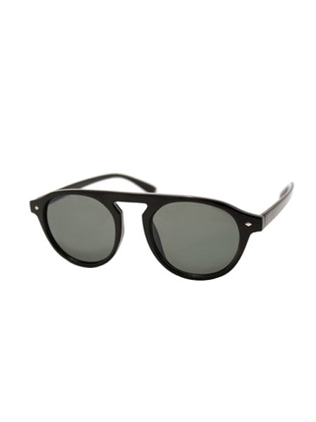 Sunglasses - Pogo / Black